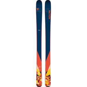 backcountry alpine skis