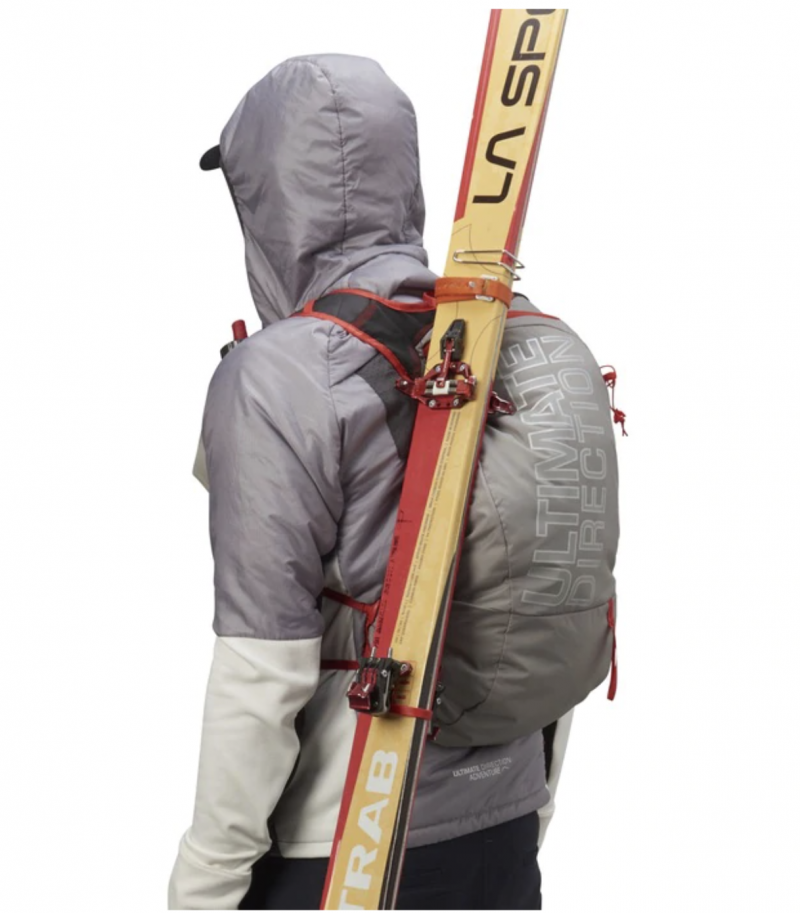 Ultimate direction skimo pack