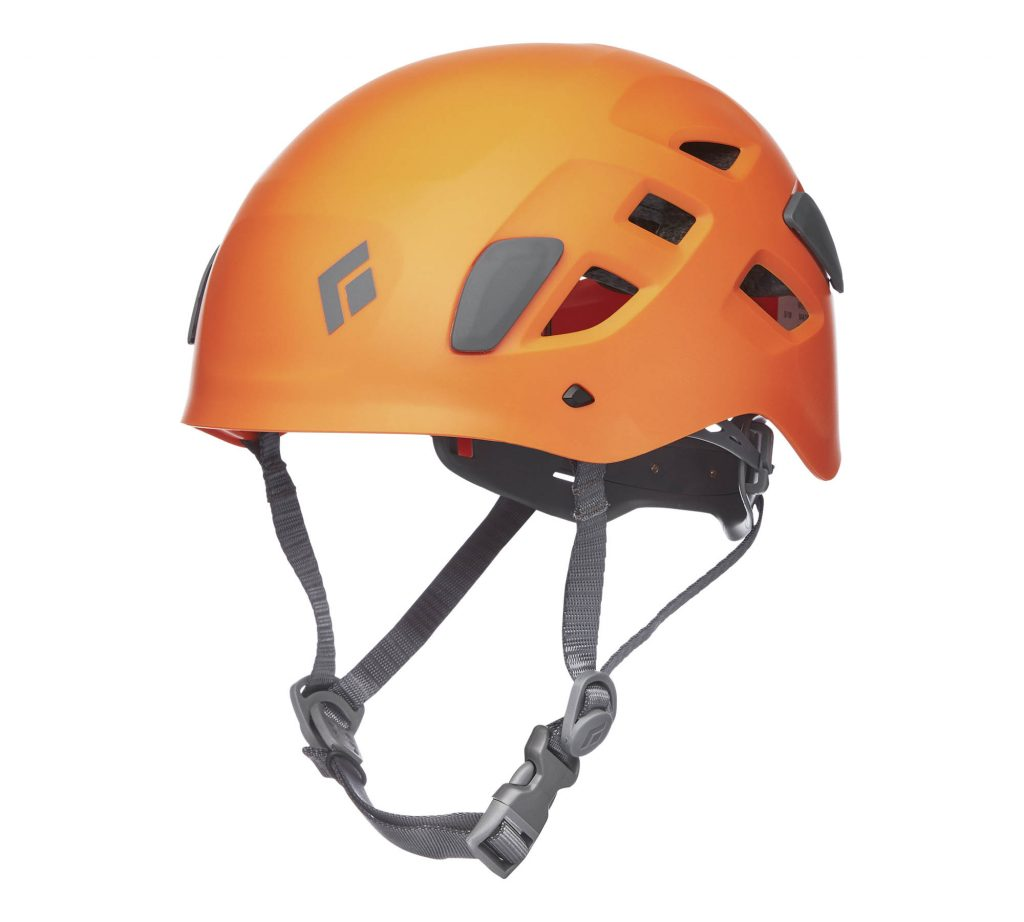 Black Diamond Climbing Helmet
